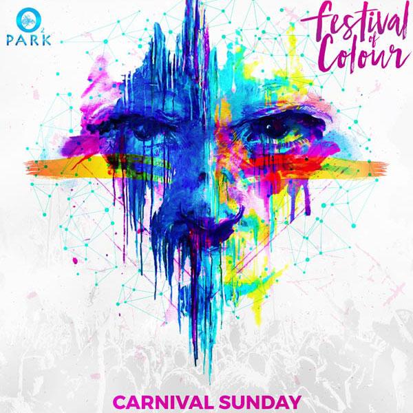 festival of color trinidad carnival 2018